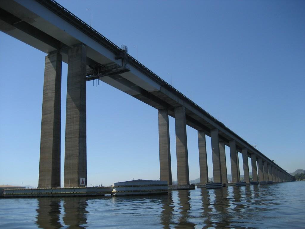 rio niteroi bridge