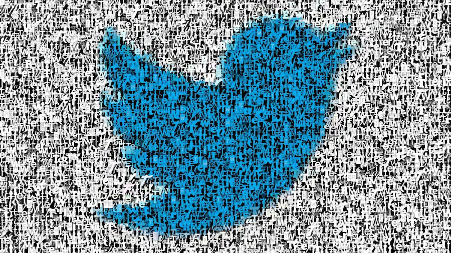 Starting from scratch :  Twitter lists expose the heart of a story