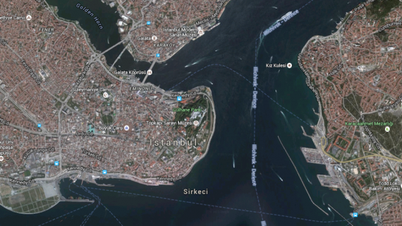 How to verify images like a pro with Google Earth