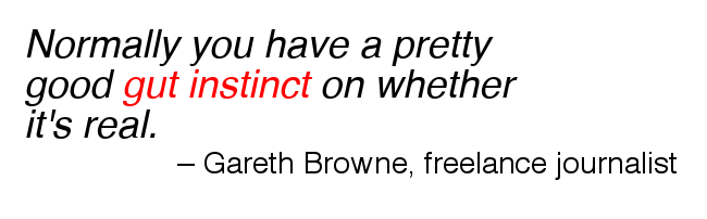browne quote