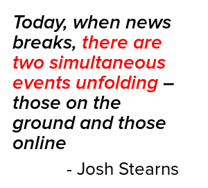 stearns quote