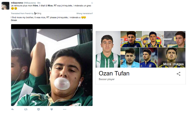 ozan nice