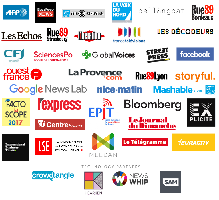French News Partners