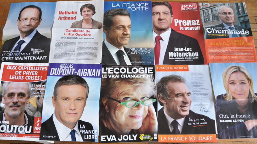 CrossCheck and the 2017 French Election