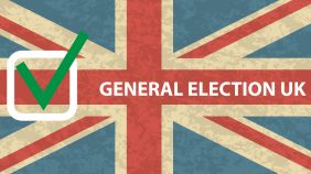 General election UK