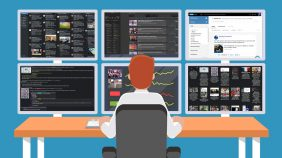 Social media monitoring II