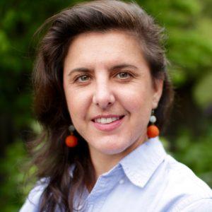 Madeleine Bair