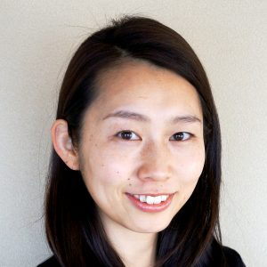 Kayo Mimizuka