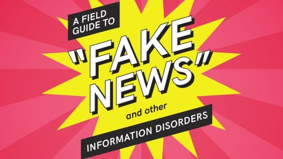 Fake News - cover