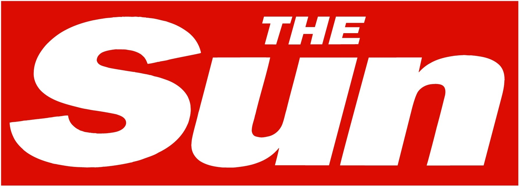 Image result for the sun logo