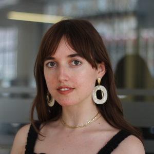 Lydia Morrish