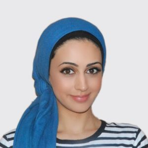 Tahmina Ansari