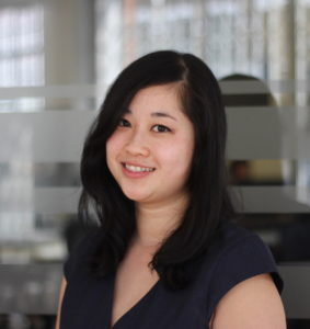 Victoria Kwan